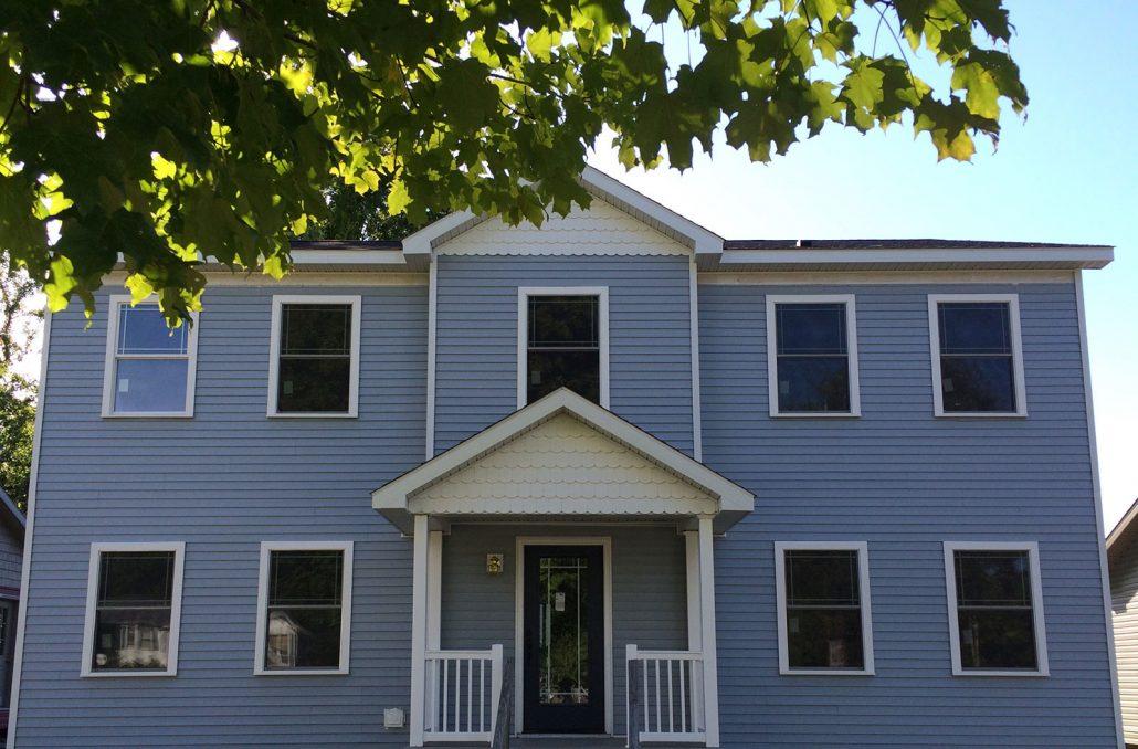 Bill lake homes showcase homes for Modular lake homes